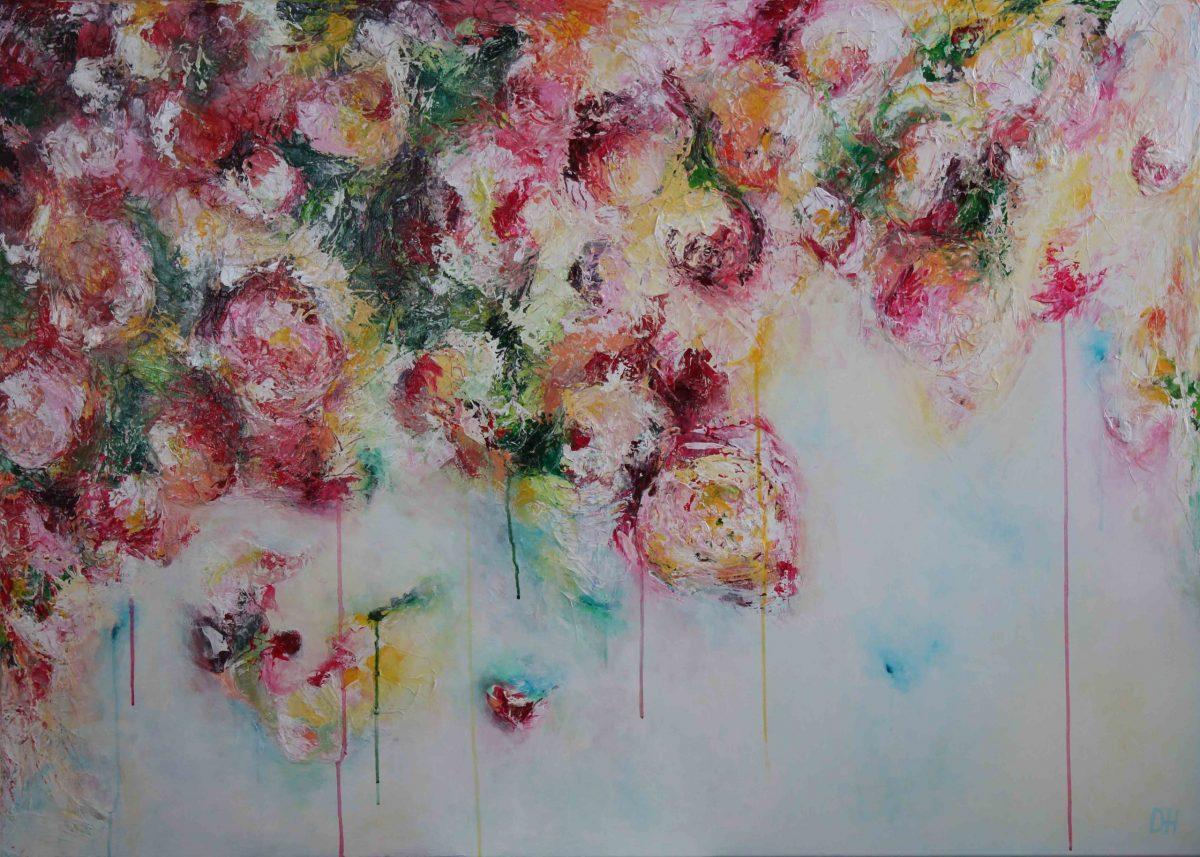 Schilderij: Serendipity