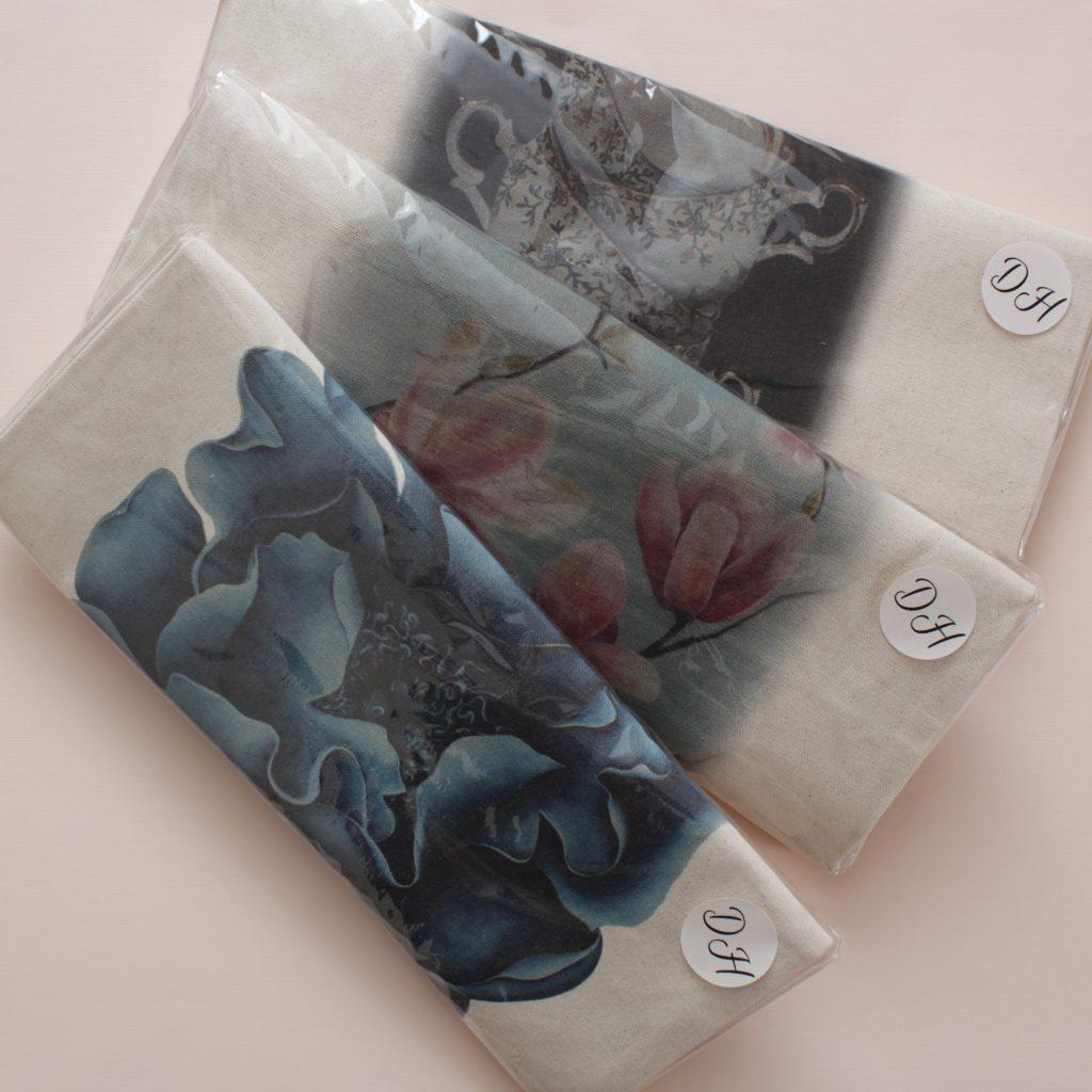 Producten - Canvas Tassen