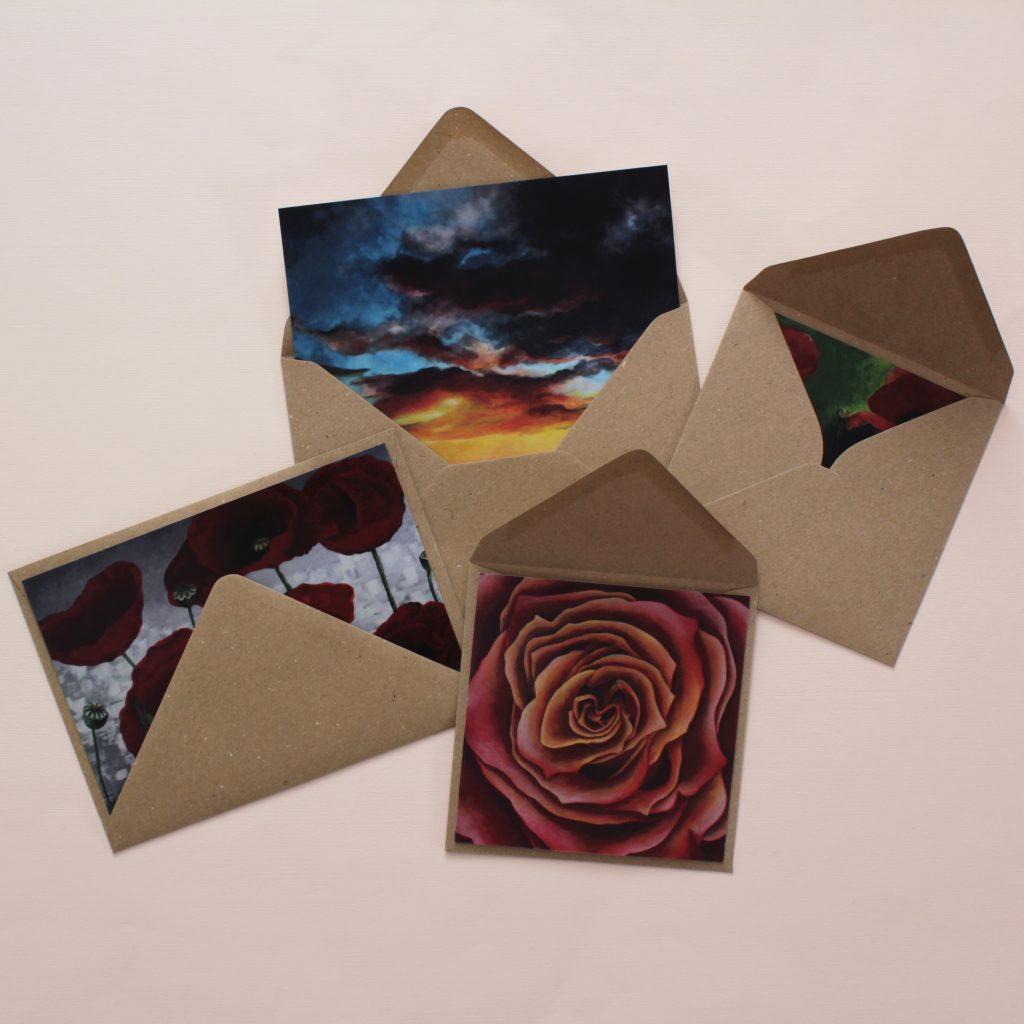 Producten - Kunstkaarten