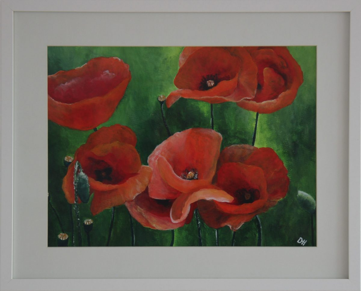 Poppies Part One (2)